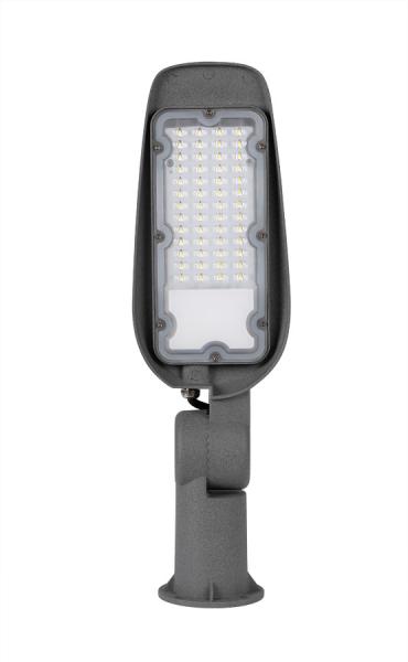 LED veřejné osvětlení LUT-D 30W, 3000 lm, záruka 5 let, 4200K