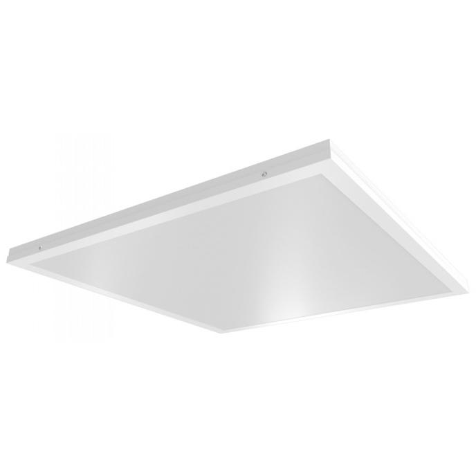 LED přisazený panel 600x600 40W IP20 3200 lm 4000K