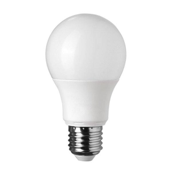 LED žárovka A60 E27 10W 800 lm 4500K