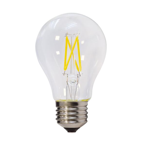LED retro žárovka A60 E27 10W 1350 lm 2700K