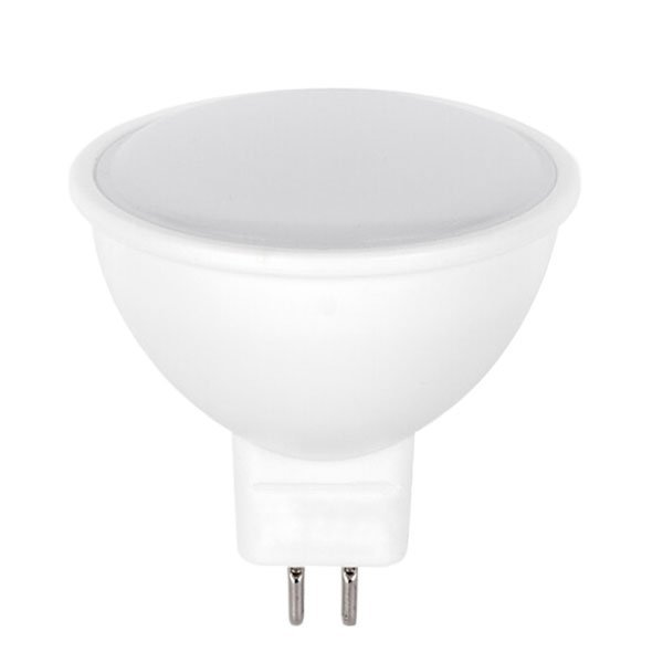LED žárovka GU5.3/MR16 5W 320 lm 2700K 12V, záruka 5 let