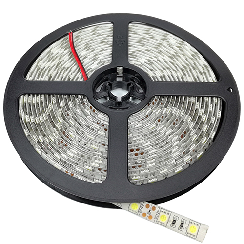 LED páska nezalitá IP20 12V 14.4W/m 60LED/m 4500K